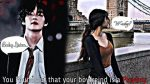 ' You Found Out that your Boyfreind is a Playboy ' ~Taehyung Oneshot~