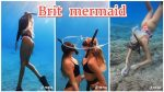 TikTok Hot Girl Compilation _ Brit. Mermaid Compilation